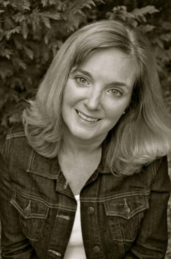 Julie Farlie